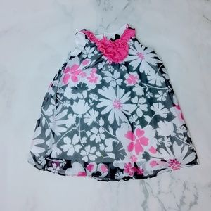 Other - 12M floral dress